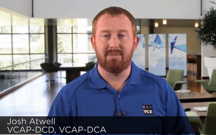 VCAP Certification Pros