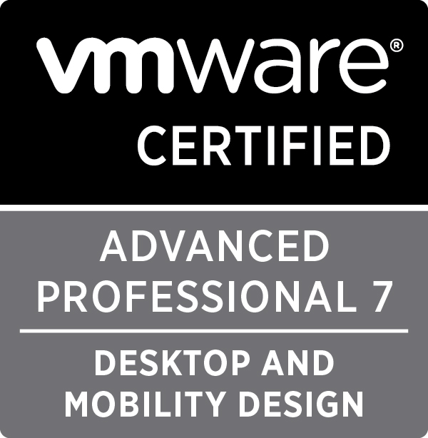 VCAP7-DTM Design logo