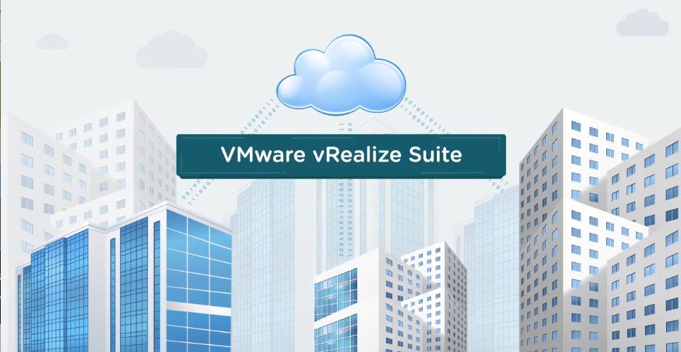 vRealize Suite